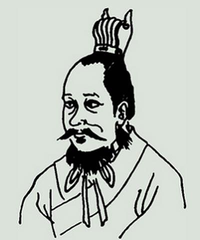 司马德宗:东晋的第十位皇帝
