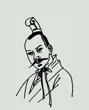 司马丕:东晋的第六位皇帝