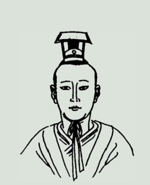 司马聃:东晋第五代皇帝