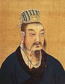 萧岿:西梁的第二位皇帝