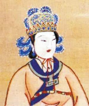 <b>武则天:中国历史上唯一正统的女皇帝</b>