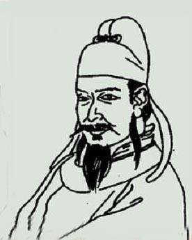 唐肃宗李亨:宫廷政变中惊忧而死的乱世天子