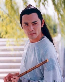 薛绍:太平公主第一任丈夫