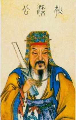 狄仁杰:唐-武周时期杰出的政治家