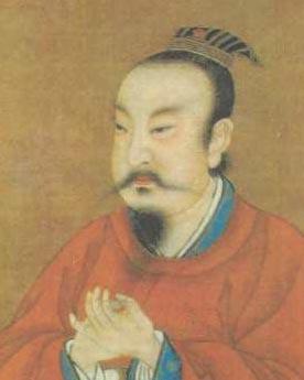 唐哀帝李柷:唐朝末代皇帝