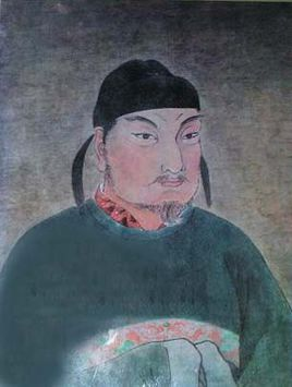 唐昭宗李晔:唐末皇权衰微的悲剧性皇帝