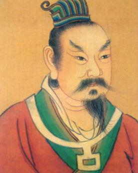 朱温:五代十国后梁太祖