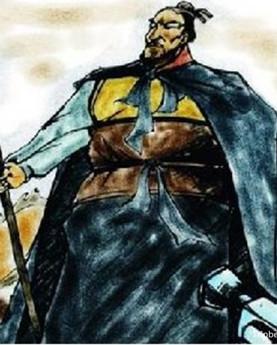 黄巢:唐末农民起义领袖
