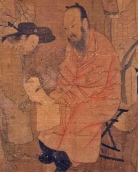 樊逊:北齐文学家