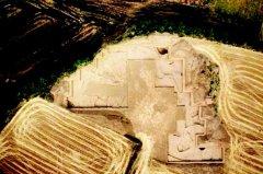 最早的国都被中国考古队发现了 简直屌爆了!