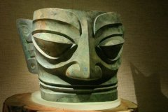 新疆现最早古城 为新石器至青铜时代遗址