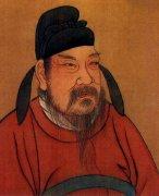 历史上的这个人睡了皇帝的妃子,没有赐死最后却当了皇帝