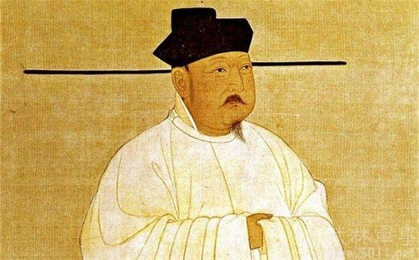<b>宋太宗赵光义----毁誉参半的北宋第二位皇帝</b>
