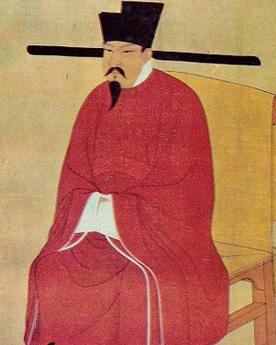 <b>宋英宗赵曙——北宋第五位皇帝</b>