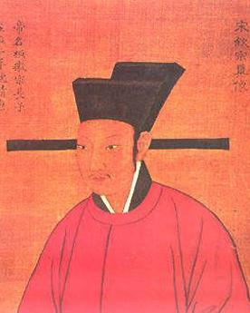 <b>宋哲宗赵煦——英年早逝的北宋少年天子</b>
