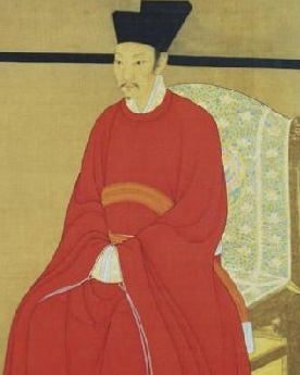 <b>宋钦宗赵桓——北宋末代皇帝</b>