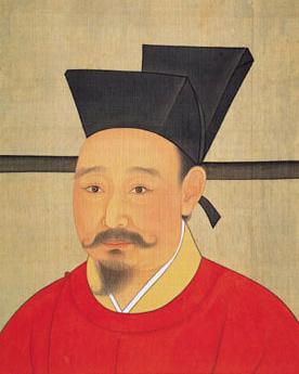 <b>宋孝宗赵昚——南宋最有作为的皇帝</b>
