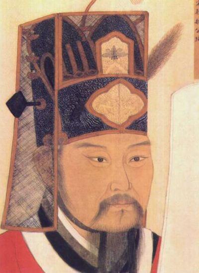 韩琦——北宋政治家