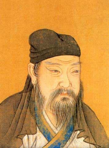 司马光--北宋政治家、史学
