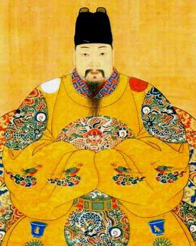 <b>明代宗朱祁钰——明朝第七位皇帝</b>