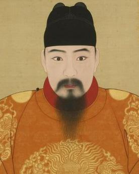 <b>明孝宗朱佑樘——明朝第九位皇帝</b>
