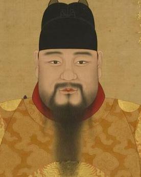 <b>成化帝朱见深——明朝第八位皇帝</b>