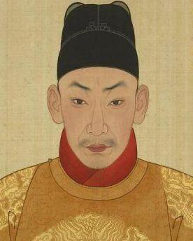 <b>明武宗朱厚照——明朝第十位皇帝</b>