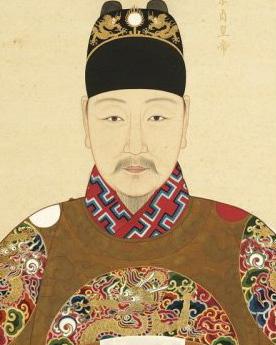 明光宗朱常洛——明朝第十四位皇帝