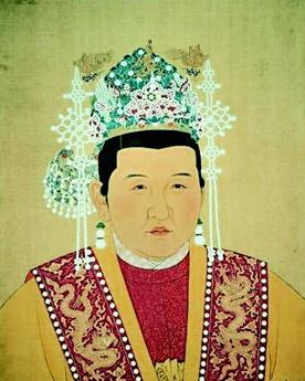 孝慈高皇后马氏——明太