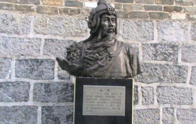 蓝玉——明朝开国将领