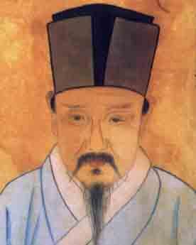 刘伯温——神机妙算 大明第一谋臣