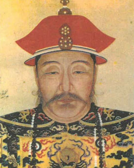 清太祖爱新觉罗·努尔哈赤——清王朝的奠基者