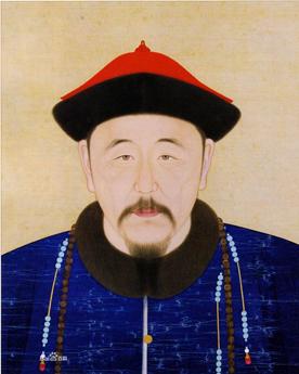 <b>康熙帝爱新觉罗·玄烨——中国历史上最英明的君主之一</b>