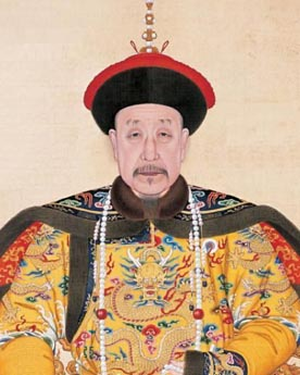 <b>乾隆帝爱新觉罗·弘历——把清朝的康乾盛世推向顶峰</b>