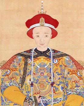 """咸丰皇帝爱新觉罗·奕詝——帝王之中最""""苦命""""的皇帝"""
