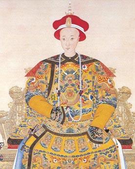 同治皇帝爱新觉罗·载淳——大清去世年龄最小的一位皇帝