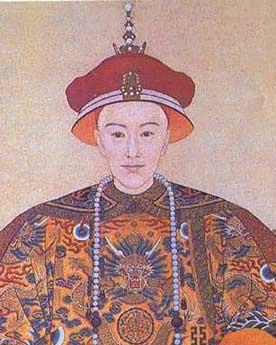 光绪帝爱新觉罗·载湉——年轻发奋生不逢时的衰世皇帝