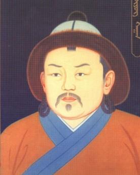 <b>元定宗——短暂统治的蒙古大汗</b>