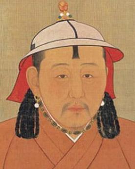 <b>元武宗——嗜酒如命的元代皇帝</b>