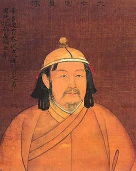 <b>元仁宗——元代以儒治国的一代明君</b>