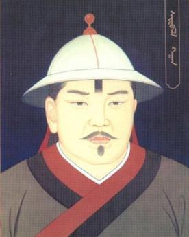<b>元英宗——惨遭刺杀的元代皇帝</b>
