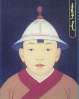 天顺帝——大元在位时间最短的皇帝