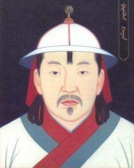 元明宗——在位八个月被毒死的元朝皇帝