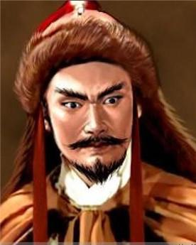 <b>辽圣宗——开创辽国盛世的杰出帝王</b>
