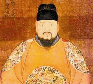 耶律直鲁古——西辽皇帝