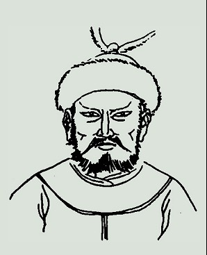 耶律宗真——辽国第七位皇帝