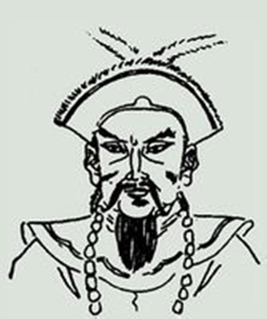 耶律隆绪——辽朝第六位皇帝
