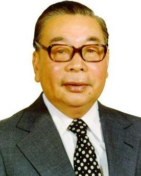蒋经国——蒋介石长子,中华民国第6-7任总统