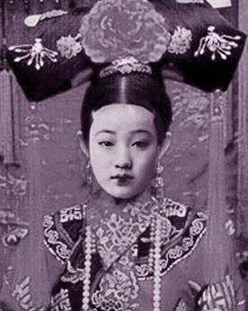 <b>珍妃——清朝光绪皇帝最宠爱的妃子</b>