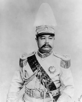 黎元洪——史上唯一两任大总统和三任副总统的人